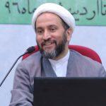 سخنان حجت الاسلام دکتر حسین سوزنچی در سیزدهمین همایش مشاورهای تربیتی «شکوه همدلی»