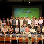 سیزدهمین همایش مشاورهای تربیتی شکوه همدلی برگزار شد