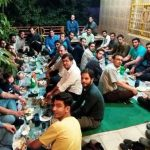 مجمع مربیان و مدیران کمیسیون ها