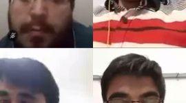 برگزاری مجازی جلسات گروه مربیان و مدیران کمیسیون های مقطع جوانان انوارالزهرا سلام الله علیها در ایام کرونایی