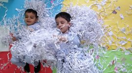 مرکز کودک و خانواده تابان – انوارالزهرا س